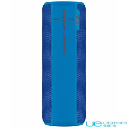 Caixa de Som Ultimate Ears Ue Megaboom - Azul Hgpq2br/a